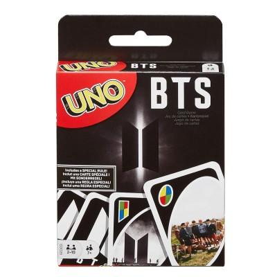 BTS - Uno