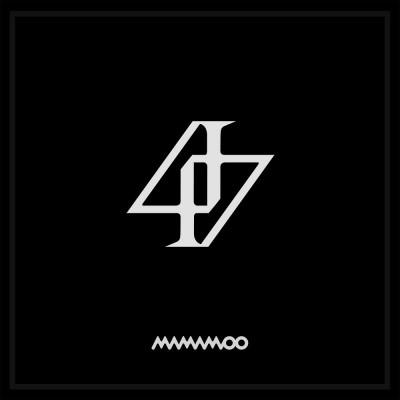 MAMAMOO - Reality In Black