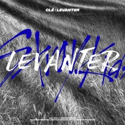 STRAY KIDS - Clé: Levanter