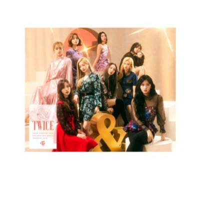 TWICE - Mouse Pad