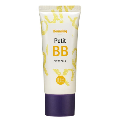 HOLIKA HOLIKA Bouncing Petit BB Cream