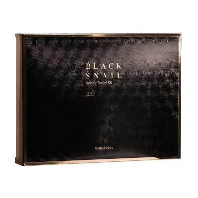 HOLIKA HOLIKA Prime Youth Black Snail Kit