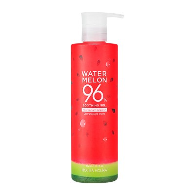 HOLIKA HOLIKA Watermelon 96% Soothing Gel