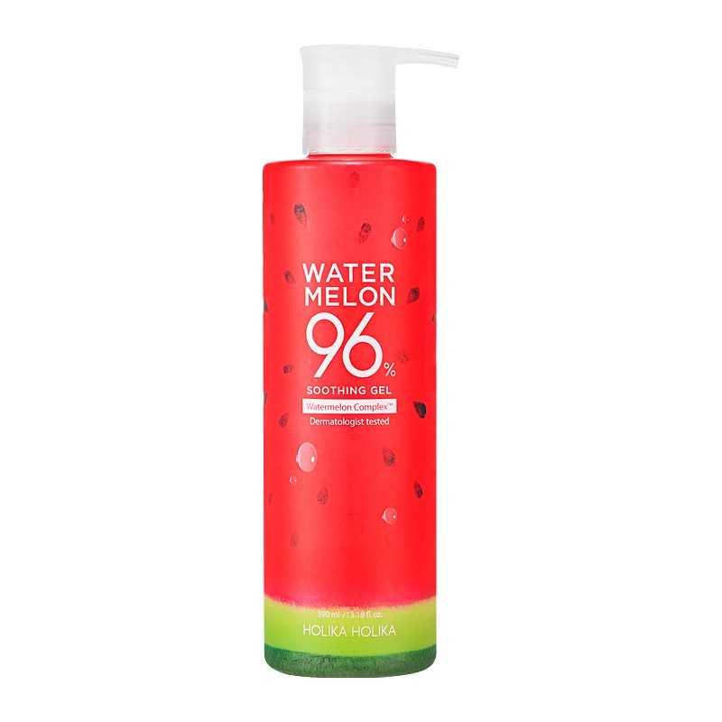 HOLIKA HOLIKA Watermelon 96% Soothing Gel