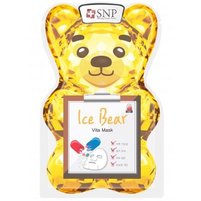 SNP Ice Bear Vita Mask