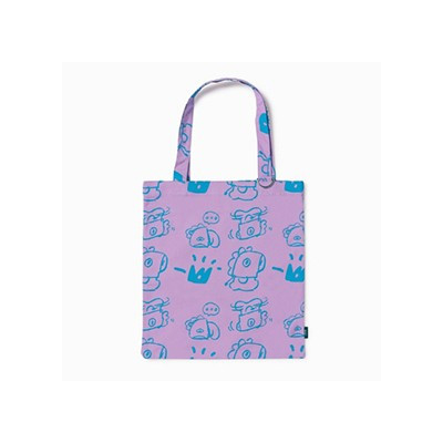 BT21 - Drawing Eco Bag