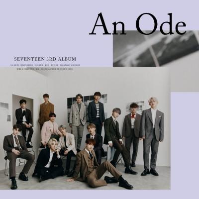 SEVENTEEN - An Ode