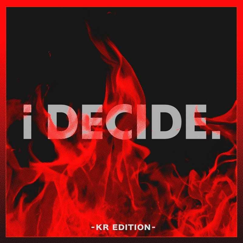 IKON - I Decide