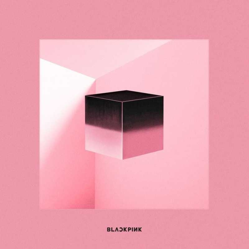 BLACKPINK - Square Up