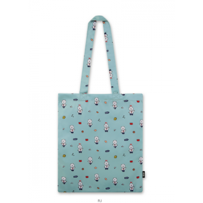 BT21 - Patterned Eco Bag