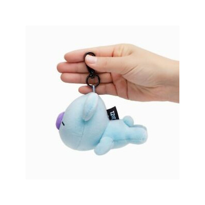 BT21 - Soft Plush Lying Bag Charm
