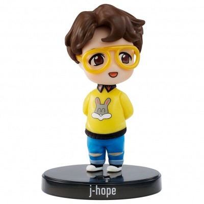 BTS - BTS x Mattel - Mini Doll J-Hope