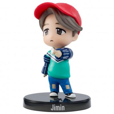 BTS - BTS x Mattel - Mini Doll Jimin