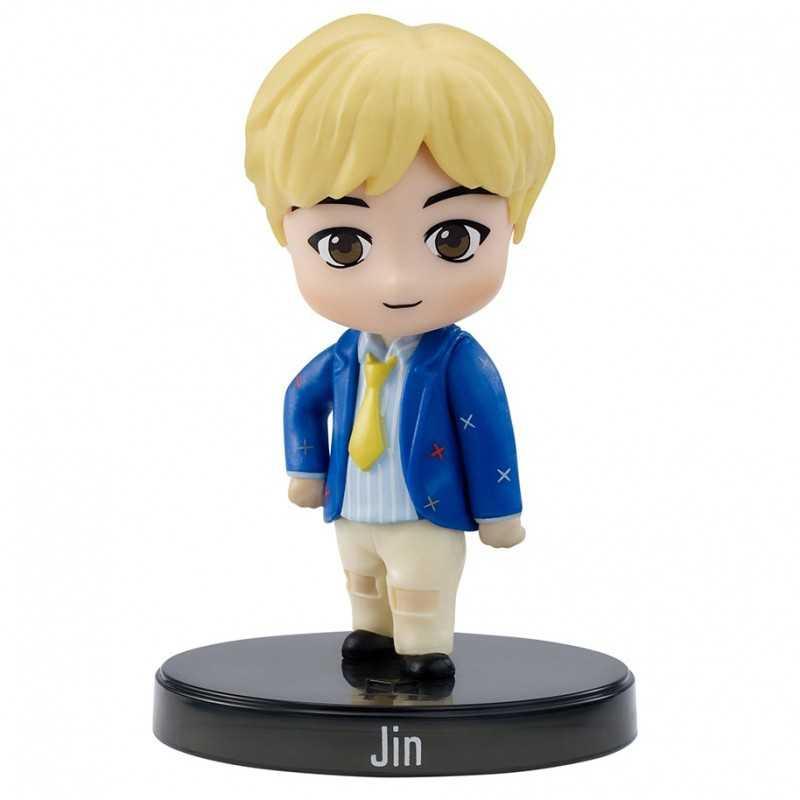 BTS - BTS x Mattel - Mini Doll Jin
