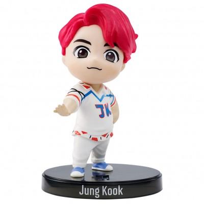 BTS - BTS x Mattel - Mini Doll Jung Kook