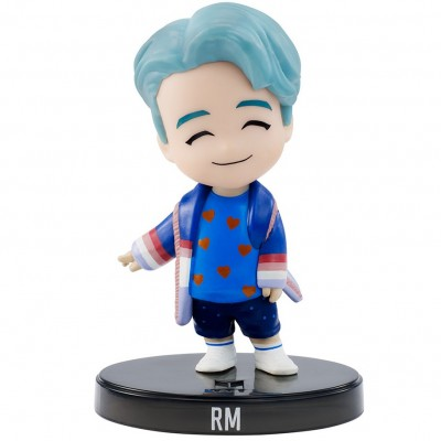 BTS - BTS x Mattel - Mini Doll RM