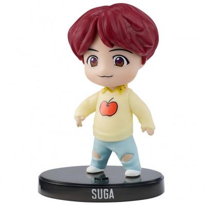 BTS - BTS x Mattel - Mini Doll Suga