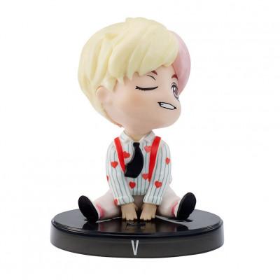 BTS - BTS x Mattel - Mini Doll V