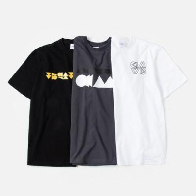 EXO - Typographic T-Shirt