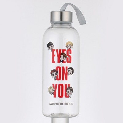 GOT7 - 2018 World Tour Goods [Strap Bottle]