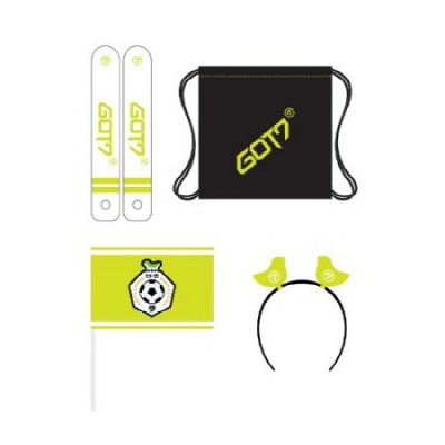 GOT7 - Cheering Package