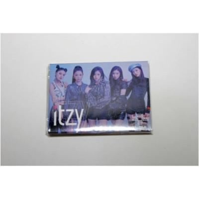 ITZY - Memo Note Set