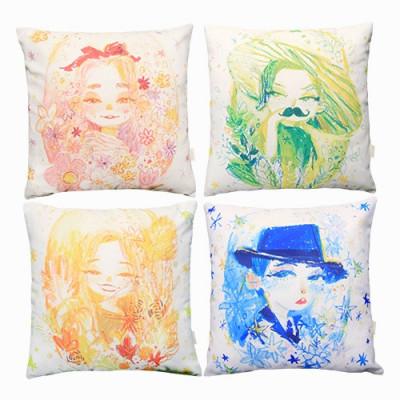 MAMAMOO - Cushion Cover