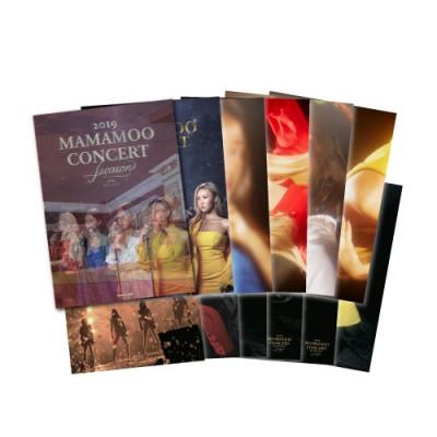 MAMAMOO - Poster Set (In Daegu)