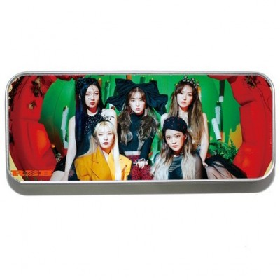 RED VELVET - Tin Case Storage
