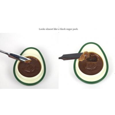 SKINFOOD Avocado & Sugar Lip Scrub