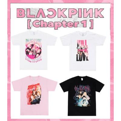 BLACKPINK - Chapter 1 T-Shirt